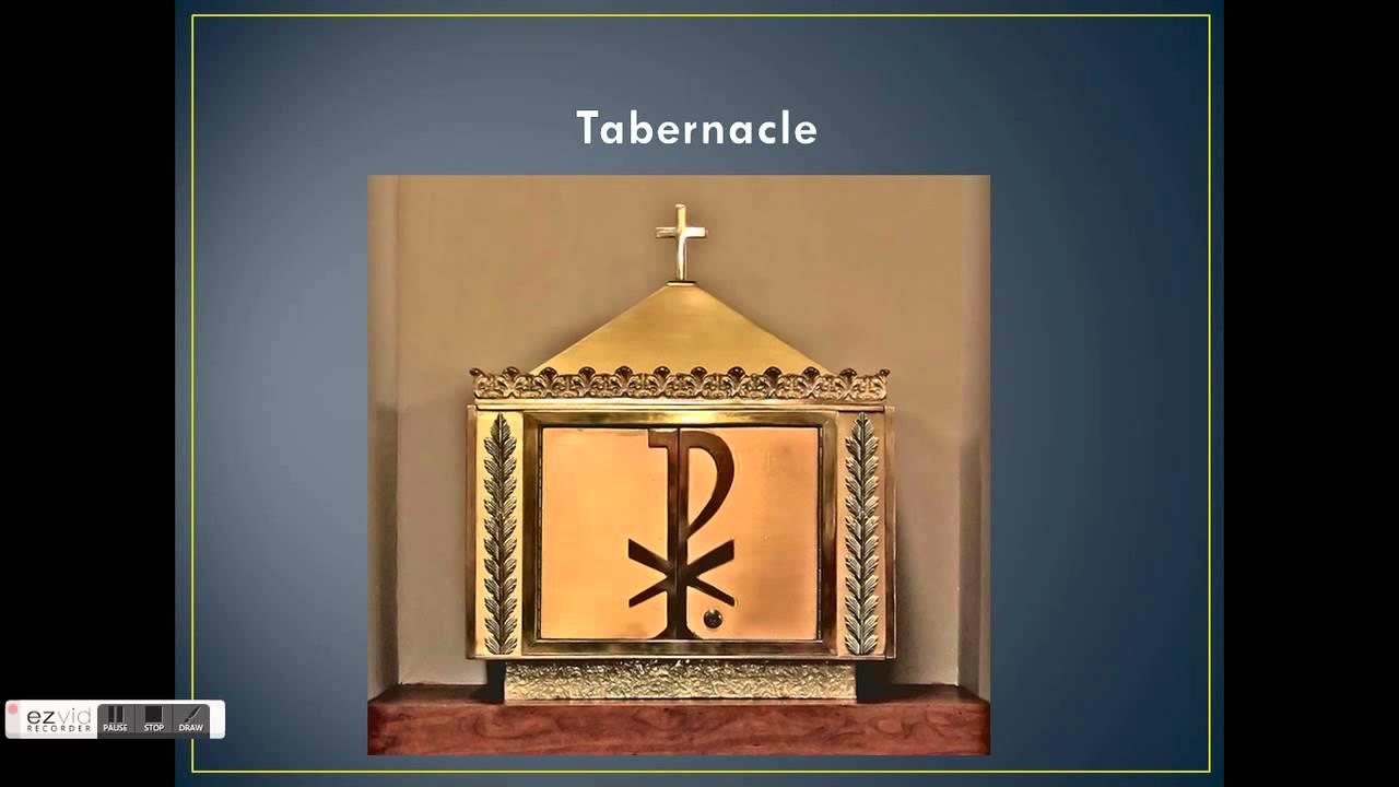 Simple Catholic Symbols And Items Youtube
