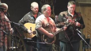 BLUEGRASS BROTHERS BRINGING MARY HOME