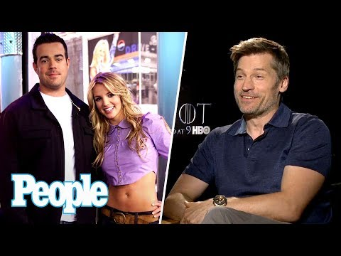 'GOT' Cast On THAT Final Scene & Episode 3 Death, MTV Announces TRL Return | People NOW | People
