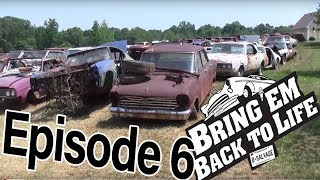 "BRING 'EM BACK TO LIFE Ep 6 ""Sundell's Pt. 3"" (Full Episode)"