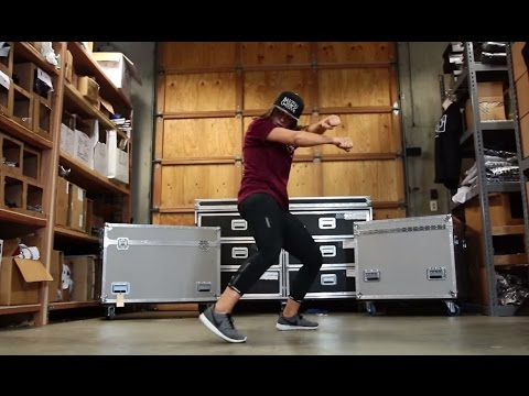 Megan Batoon Choreography | WORK IT | MeganBatoon