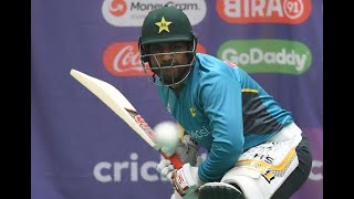 World Cup's most-awaited match: Pakistan prepare for clash with India