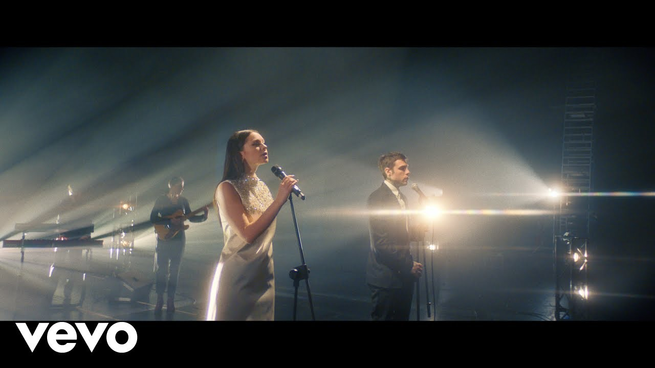 Download Francesca Michielin, Fedez - CHIAMAMI PER NOME (Official Video - Sanremo 2021)
