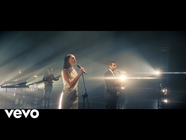 Francesca Michielin, Fedez - CHIAMAMI PER NOME (Official Video - Sanremo 2021)