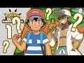 Pokémon US RandomLocke Ep.1 - ¡EL PARAISO ALEATORIO!