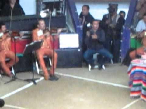 Ver Video de Vicente Fernandez Vicente Fernandez en Palenque de Texcoco 12-04-12