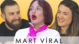 Gençlerin Tepkisi: Mart Viral Videoları (2017)