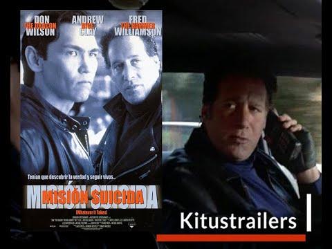 Trailer do filme Misión Suicida