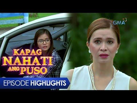 Kapag Nahati Ang Puso: Tadhana ng mag-ina | Episode 9