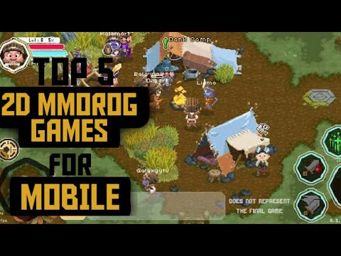 Free Download NEWEST 2D RPG GAMES For Android/Ios 2020