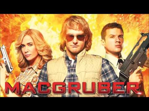 In Defense of Bad Movies Episode 34: MacGruber