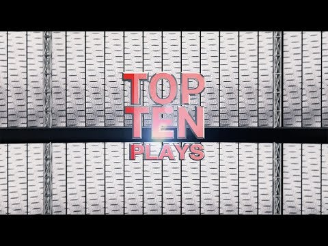ABL Top 10 Plays of the Quarterfinals (VIDEO)