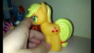 моя коллекция пони май литл пони пони подделки и лошадки