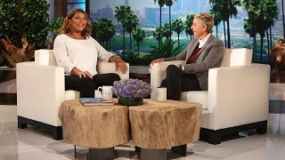 Queen Latifah Rules