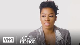 Is Keyshia Cole Worried About Booby & Brooke? | Love & Hip Hop: Hollywood