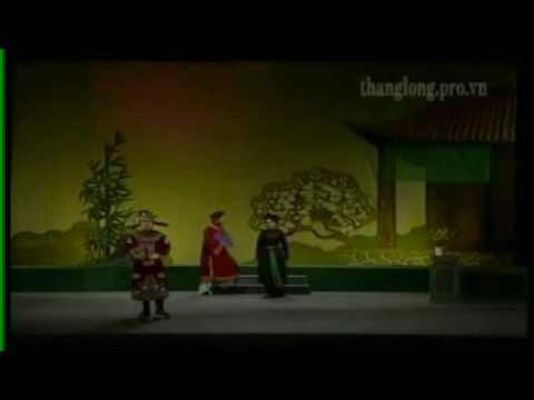 Lưu Bình Dương Lễ  (Nhà hát chèo Thái Bình biểu diễn)