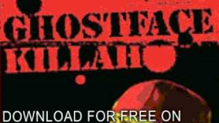 ghostface - One Blood (feat. Masta Killa) - Live In NYC (DVD