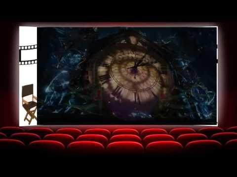 Alicia Atravez del espejo Trailer HD--English