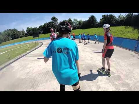 Jugend-Sportvereinspreis 2015: Inline-Skating-Club Münster