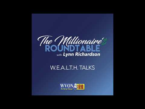 How to Amend Your Tax Returns - May 2, 2019 - The Millionaire's Roundtable