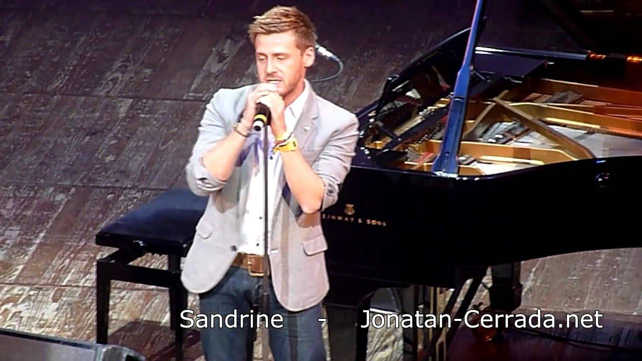 Jonatan Cerrada - Payphone (Avignon) - YouTube