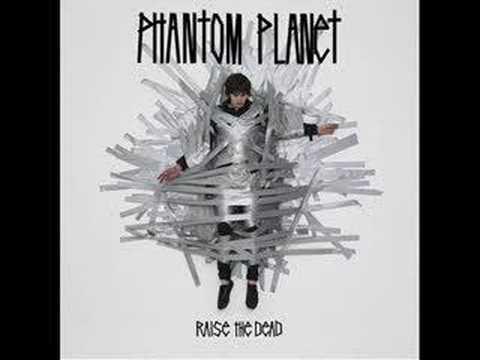 Клип Phantom Planet - Ship Lost at Sea