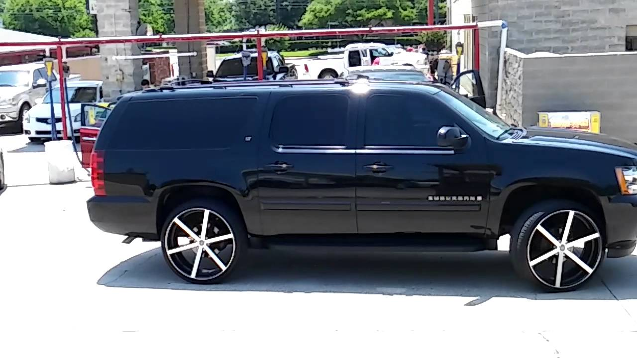 2018 Gmc Yukon furthermore 12 together with Watch moreover Chevrolet Tahoe Xd Series Xd778 Monster X Wheels Rims 4866 besides Index. on 2007 chevy tahoe on black 26 inch rims