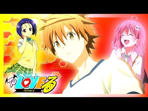 to-love-ru---amv-|-what-the-hell