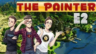 The Painter E2 w/ St3pny & Vegas