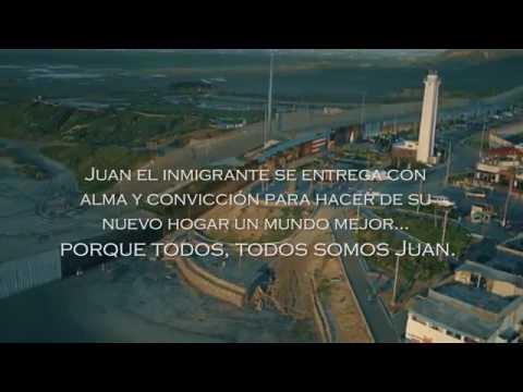 Adriel Favela (Me Llamo Juan Video Oficial)