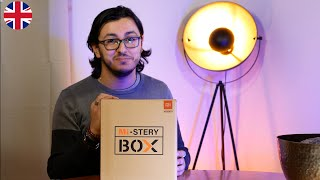 Mi-Stery BOX | Mi Explorer 2020 : Xiaomi Mi 10 PRO (English)