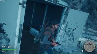 Days Gone Scariest Moment