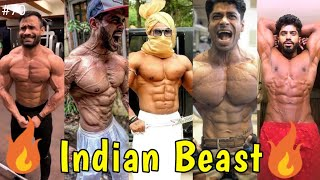 🔥Most Popular Indian Gym Beast Viral Tiktok Videos 2020🔥|💪 Bodybuilder💪 | Gym Lover | Tiktok #70