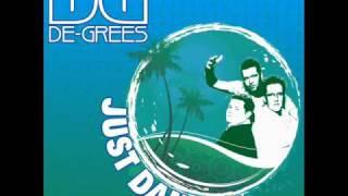 DE-GREES - JUST DANCE (MICHAEL MIND REMIX)
