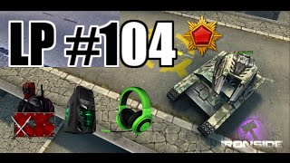 Let's Play Tankionline #104 - Webcam and CTF! By M4D_GENiUS