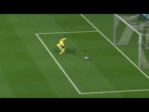 "FIFA Derbys #12 Italien: Juventus Turin - Inter Mailand (""Derby d'Italia"") [PS4] [1080p]"