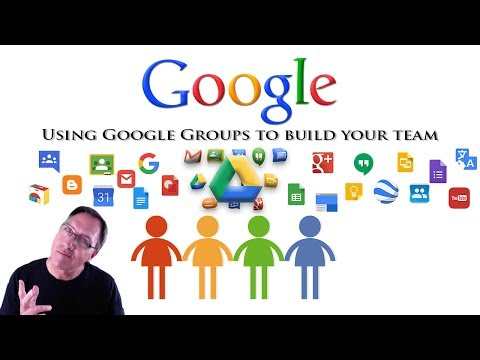 How to use Google Groups to create great team communication
