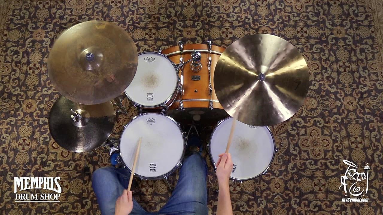 sabian 18 big ugly xsr monarch crash cymbal 1344g xsr1880m 1061718g youtube. Black Bedroom Furniture Sets. Home Design Ideas