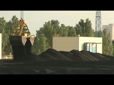 Coal producers Wyoming, Shanxi team up to find clean solutions to pollution