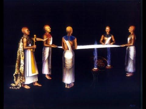 Ancient Egyptian Acoustics and Sound Healing John Stuart Reid