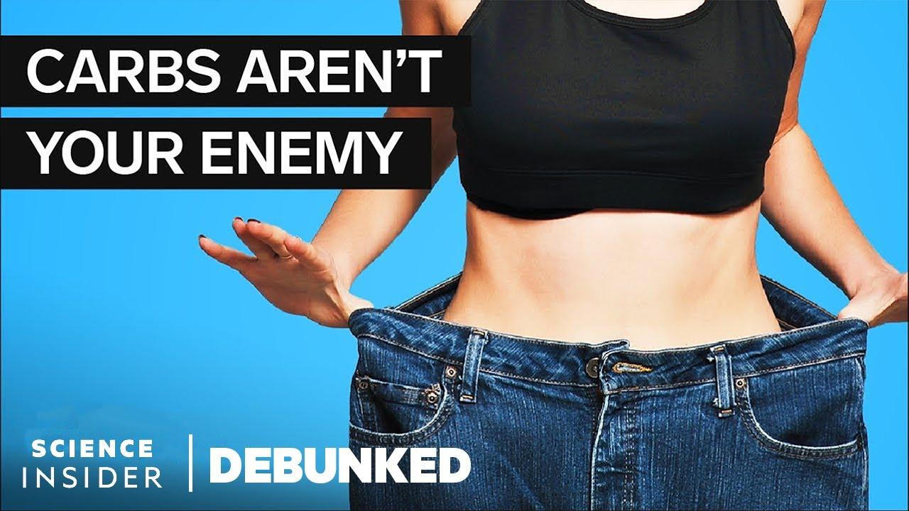 Dietitians Debunk 18 Weight Loss Myths