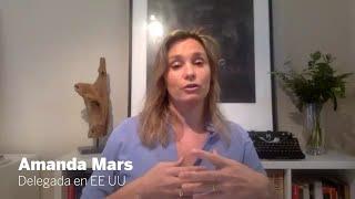 Encuentros | Amanda Mars
