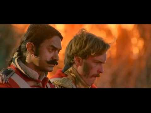 Toby Stephens as William Gordon (The Ballad of Mangal Pandey )