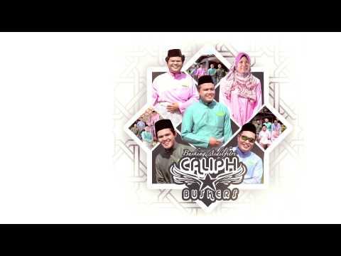 """""""Senandung Hari Raya Untukmu"""" - Caliph Buskers (AUDIO)"""