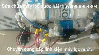 Sơ Đồ Điện Máy Lọc Nước Karofi Ero80 2020