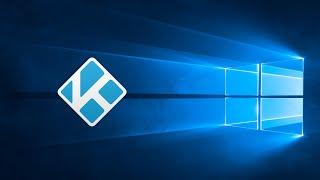 Como instalar o K 0 d i no Windows 10