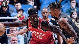 Toronto Raptors vs Orlando Magic - Full Game Highlights | November 29, 2019 | 2019-20 NBA Season