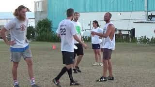 Ultimate Frisbee Popular In VI