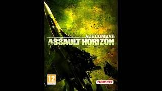 Crowning Music of Awesome: Ace Combat: Assault Horizon - Close Range Assault