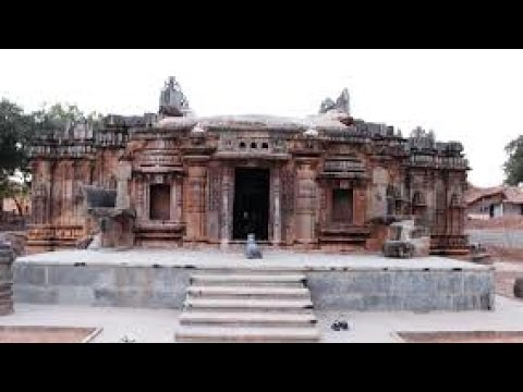 Chandramouleshwara Temple | Travel 4 All